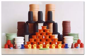 Deerness Rubber Co: Silicone rubber mouldings, rubber extrusions, rubber gaskets and rubber prototyping.